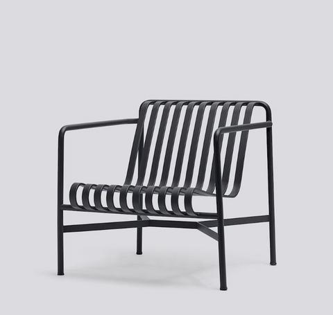 Bilde av Palissade Lounge Chair Low
