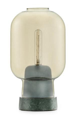 Bilde av Amp Table Lamp Grønn