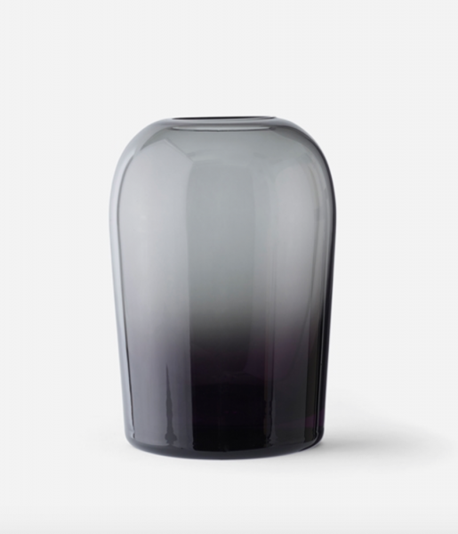 Troll Vase Smoke Menu