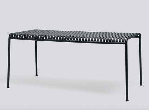 Bilde av Palissade Table Anthracite