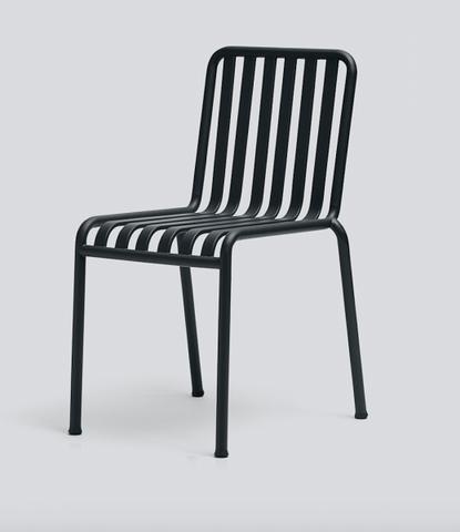 Bilde av Palissade Chair Anthracite