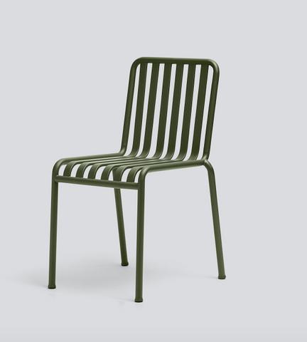 Bilde av Palissade Chair Olive
