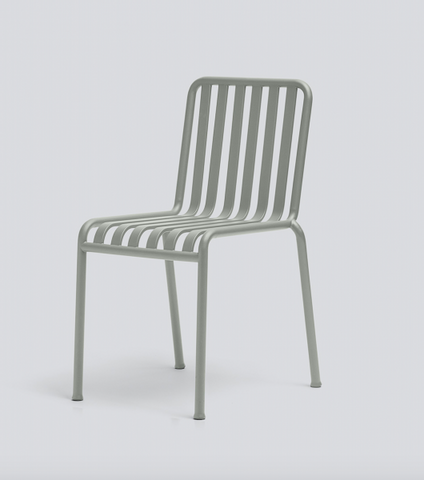 Bilde av Palissade Chair Sky Grey