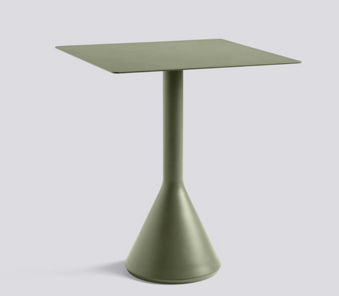 Bilde av Palissade Cone Table Olive