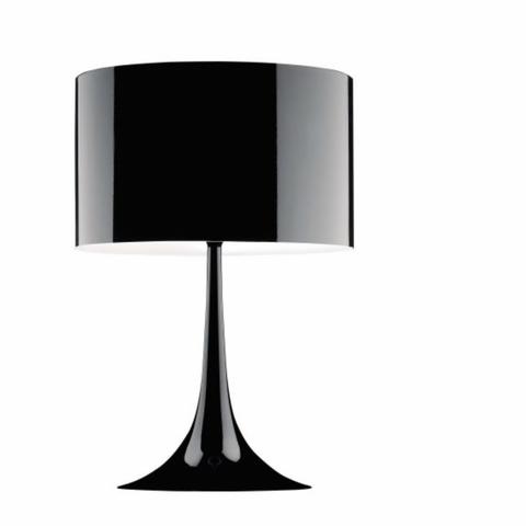 Bilde av FLOS Spun Light T2 Bordlampe,