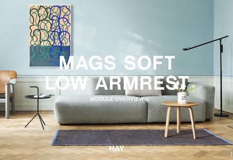 Bilde av Mags Soft Low PDF