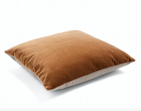 Bilde av Eclectic Cushion Caramell