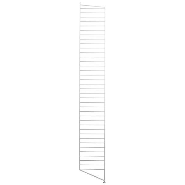 Gavl til gulv 2 pack 200 x 30 cm, String
