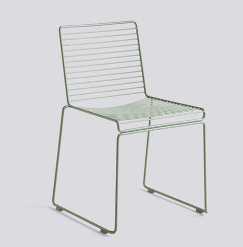 Bilde av Hee Dining Chair Fall Green