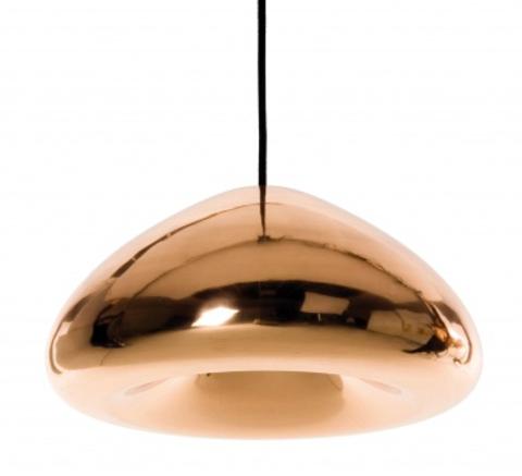 Bilde av Tom Dixon Void Light - Copper