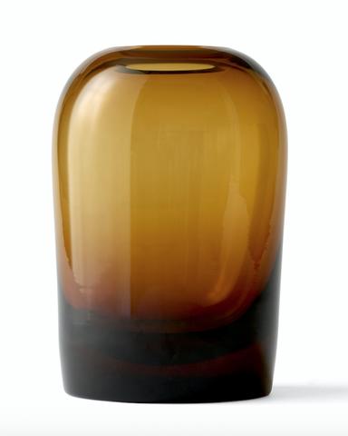 Bilde av Troll Vase Amber Menu XL