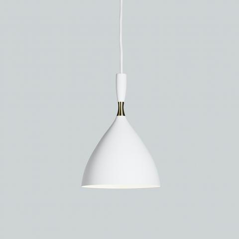 Bilde av Dokka lampe Hvit