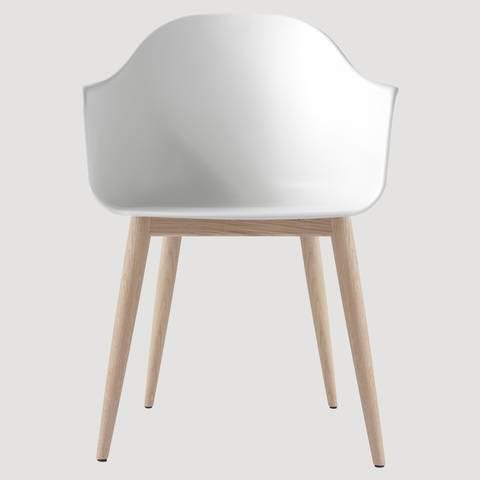 Bilde av Harbour Chair White / Oak