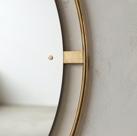 Bilde av Nimbus Mirror 110 Brass