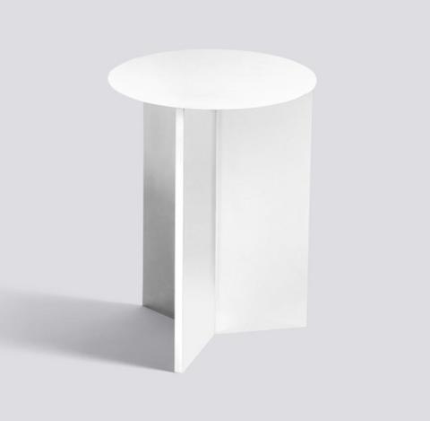 Bilde av Slit Table High White HAY