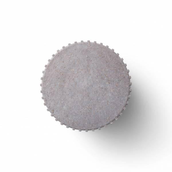 Chip knagg grå