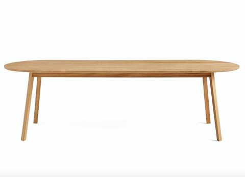Bilde av Triangle Leg Table 250cm