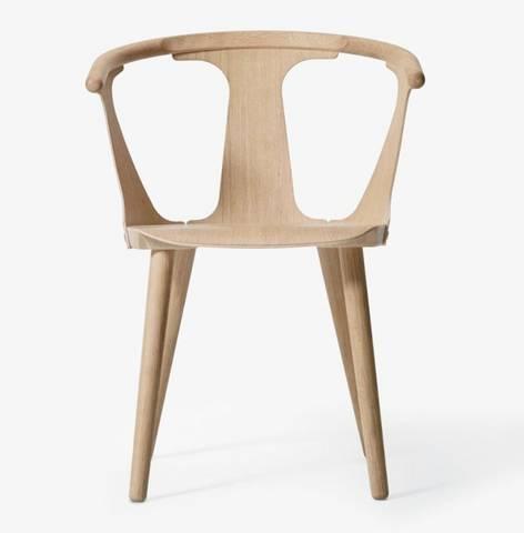 Bilde av In between Chair SK1  Oiled