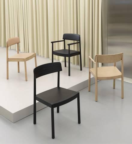 Bilde av Timb Chair