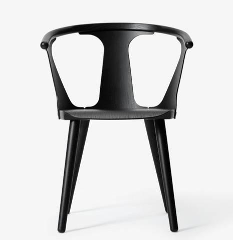 Bilde av In Between Chair SK1 Black