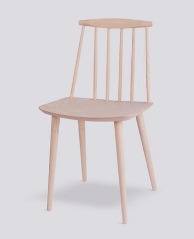 Bilde av  J77 Chair HAY Bøk