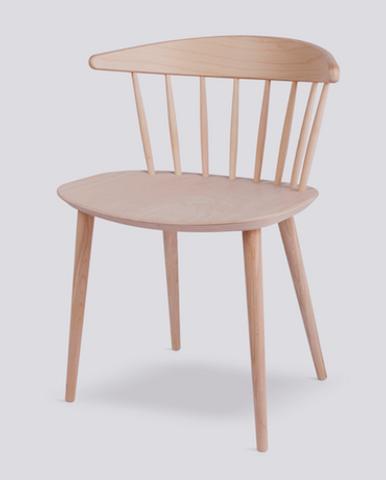 Bilde av  J104 Chair HAY Natur