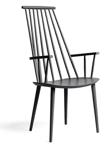 Bilde av J110 Chair HAY Stone Grey