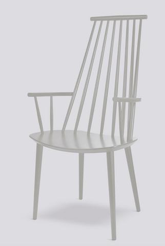 Bilde av J110 Chair HAY Dusty Grey