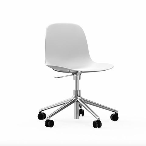 Bilde av Form Chair Swivel 5W Gaslift