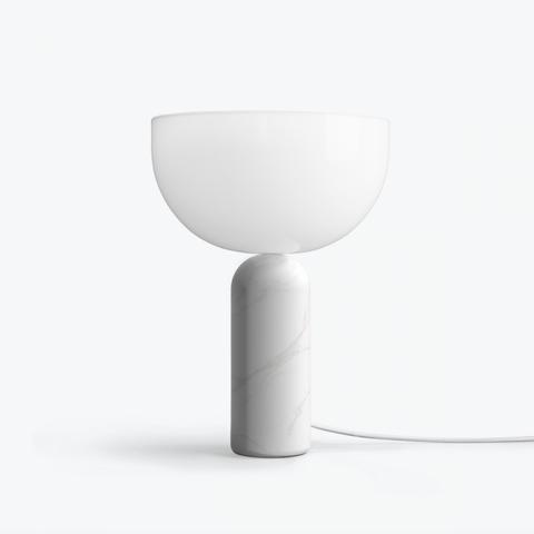 Bilde av Kizu Table Lamp, White