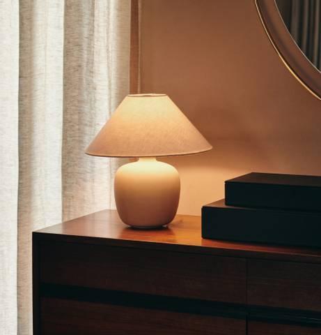 Bilde av Torso Table Lamp, 37 cm