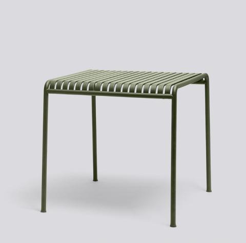 Bilde av Palissade Table Small Olive
