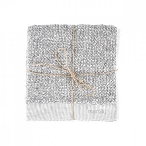 Bilde av Towel 2 stk, 50 x 100 cm,