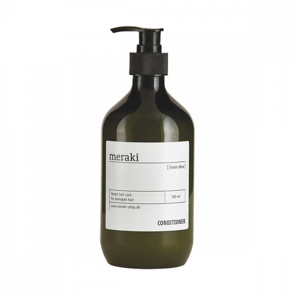 Balsam, Linen Dew, 500 ml, Meraki