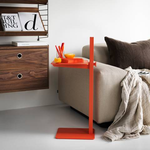 Bilde av Museum Sidetable Orange