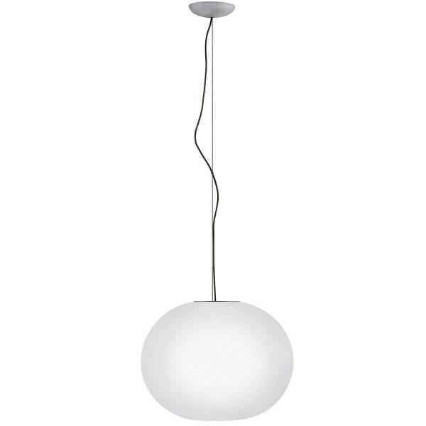 FLOS Glo-Ball pendel S2, Ø45 cm