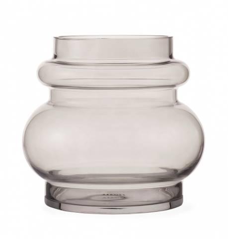 Bilde av Balloon Vase Medium Warm Grey