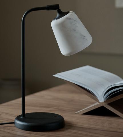 Bilde av Material Table Lamp, The
