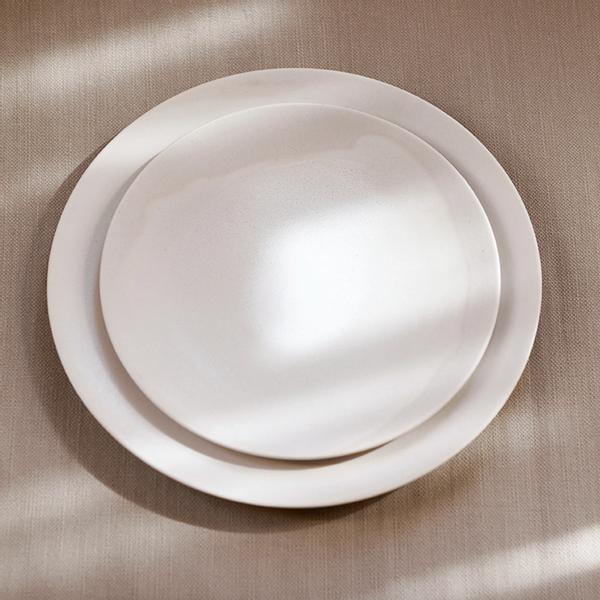 Melk Ceramic Tallerken