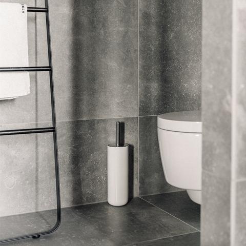 Bilde av Toalettbørste Hvit