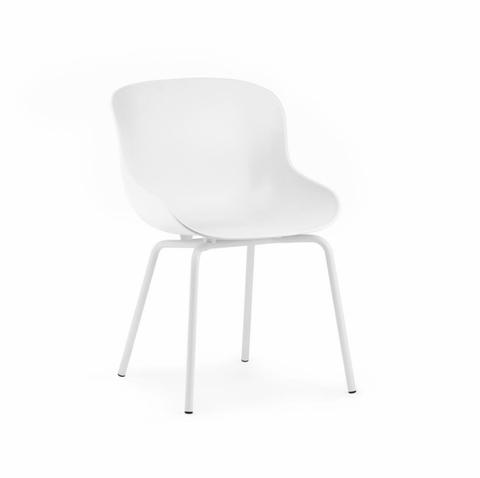 Bilde av Hyg Chair, White