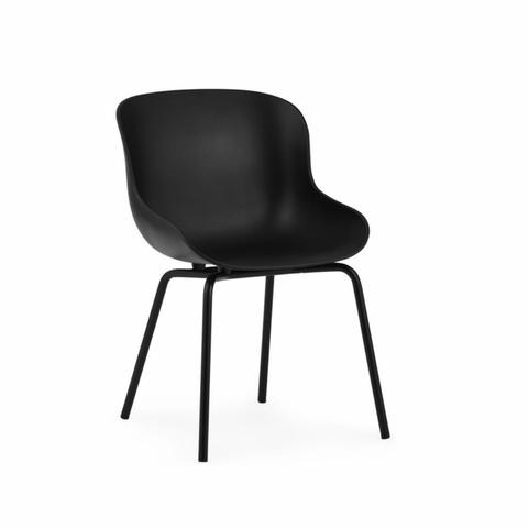 Bilde av Hyg Chair, Black