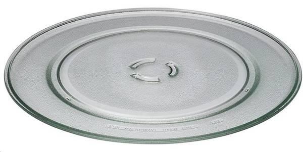 Bilde av C00315671 TALLERKEN FOR MICROBØLGEOVN. Ø: 40cm
