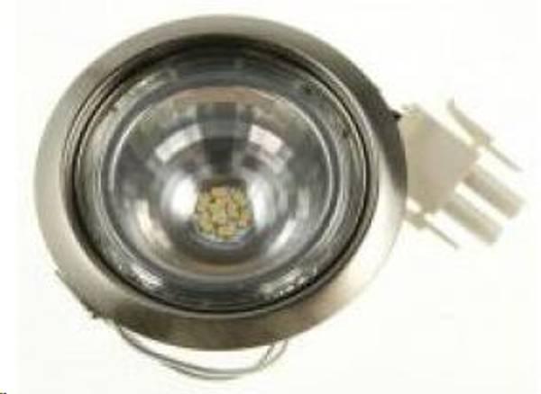Bilde av Lampe,led vindu,s1000 eco 3000