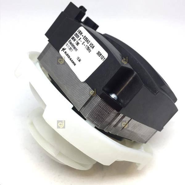 Bilde av C00302488 Wash motorpump