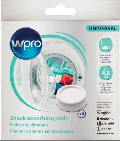 Bilde av Vibrasjonsdemper til vaskemaskin/tørketrommel