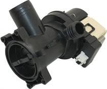 C00310976 Pump draining