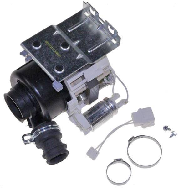 Bilde av C00374224 Motor SMART ALT.220-