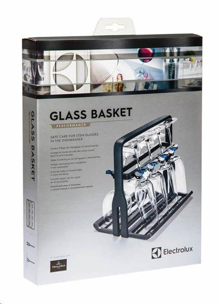 Bilde av GLASSHOLDER TIL GLASS MED STETT