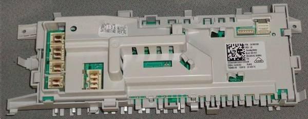 Bilde av elektronikk